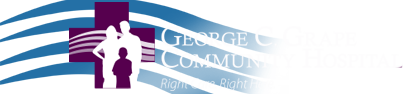 George C. Grape Community Hospital